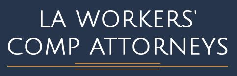 Work Injury Lawyer Los Angeles LA Workers Comp Attorneys